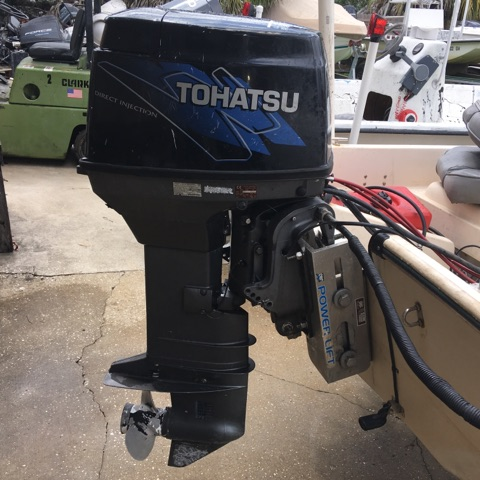 Buying A Motor From Smalloutboards Com