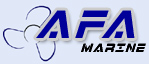 AFA Marine, INC Used outboard boat motors for sale