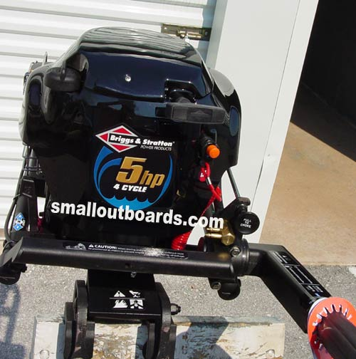 The Facts about Briggs and Stratton Outboard Engines | Marine Fuel