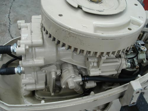 chrysler boat motor part  all boats chrysler outboard motor parts
