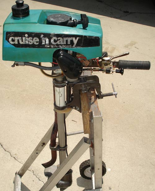 1 5 hp cruise n carry 6600 outboard boat motor for sale for 5hp outboard motor for sale