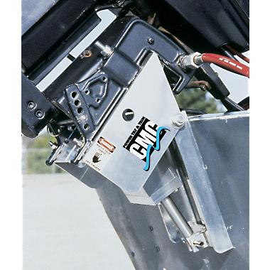 Cmc Power Lift Outboard Tilt And Trim Unit For