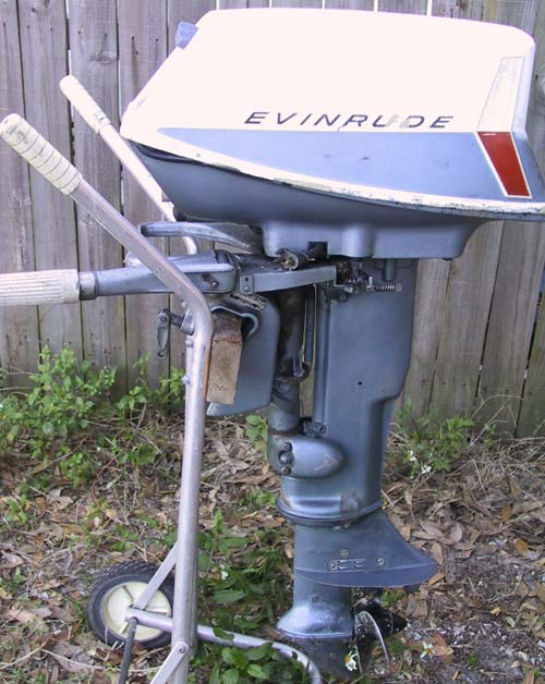 Outboard Motors Under 10 hp For Sale | Used Outboard Motors Under