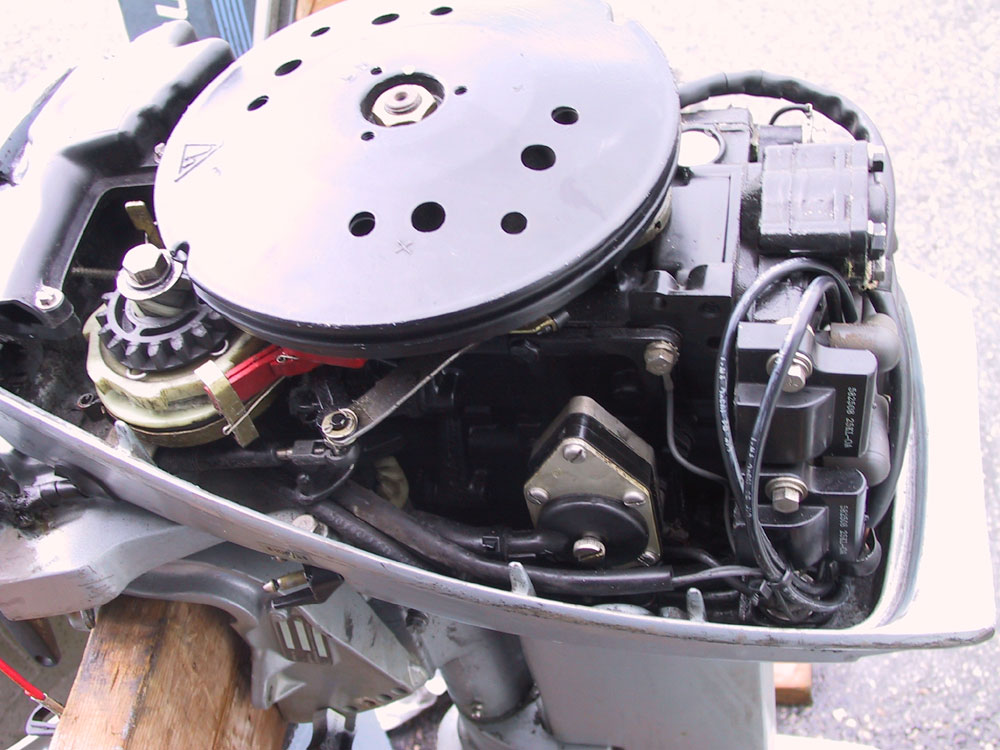 What outboard motors do the coast guard use used for Yamaha outboard serial number checker