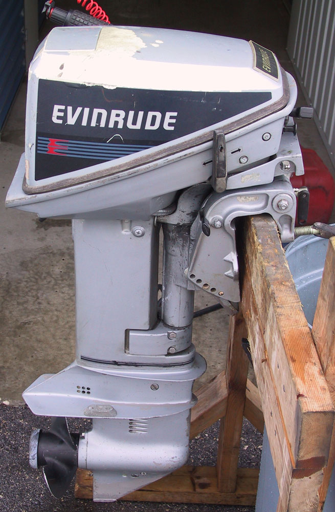 Evinrude 15 Hp Outboard Boat Motor For Sale Evinrude Outboards