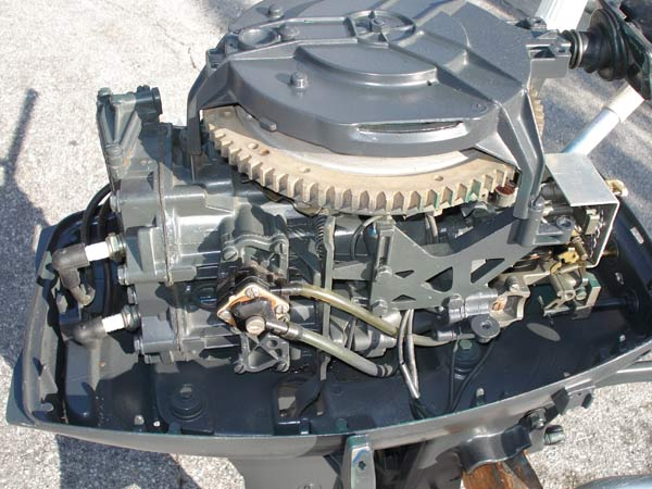 60 hp johnson outboard small used outboard motors for sale for Ebay used outboard motors for sale