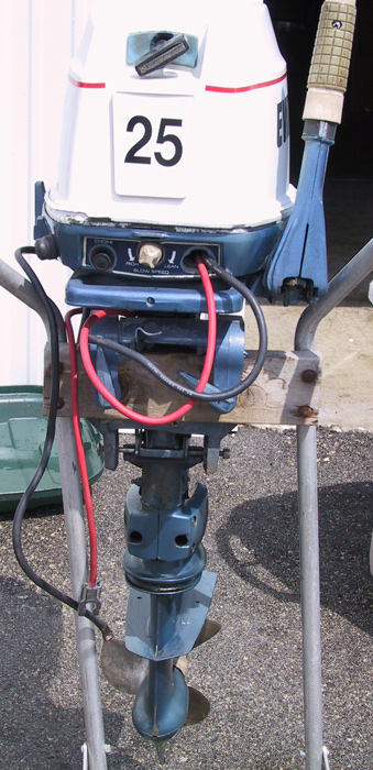 25 Hp Evinrude For Sale >> Used Evinrude 25 hp Outboard For Sale 25hp Outboards