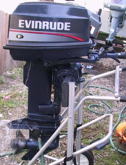 Evinrude 25 Hp >> 25 Hp Evinrude Outboards For Sale