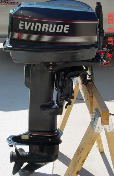 Evinrude 25 Hp >> 25hp Outboard Motors For Sale