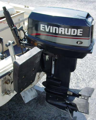 1997 evinrude 25 hp for Oil to gas ratio for johnson outboard motors