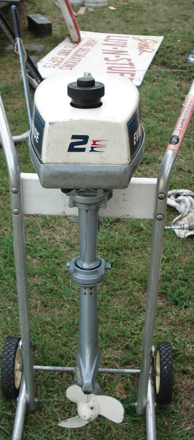 Suzuki Dt2 Outboard Motor Used Outboard Motors For Sale