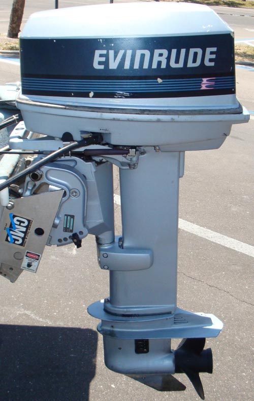 30 hp evinrude outboard for 30 hp outboard motors