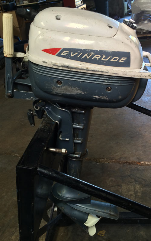 craigslist mn used outboard motors for sale