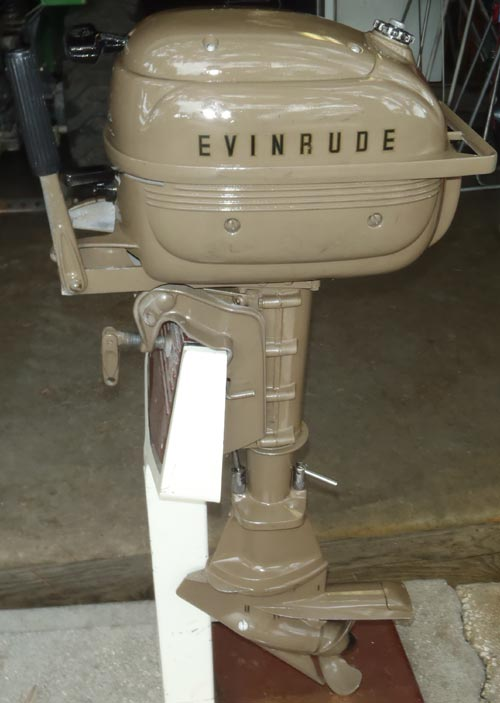3 hp evinrude folding outboard motor for 10 hp outboard jet motor