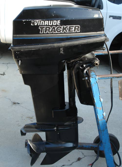 Evinrude 40 hp outboard for Evinrude 40 hp outboard motor for sale