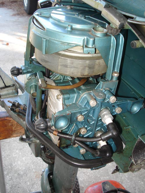 Seaking Outboard Boat Motor For Sale