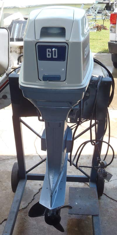 60 horse power boat motors for sale in michigan autos post for Used outboard motors for sale in ga