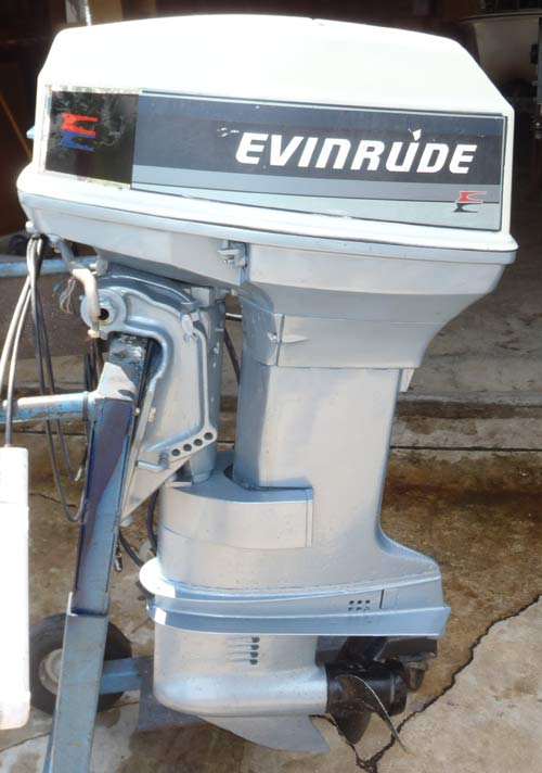 Outboard Motors: Outboard Motors For Sale Craigslist