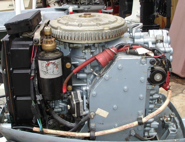 Evinrude Outboard Motors 70hp Used Outboard Motors For Sale