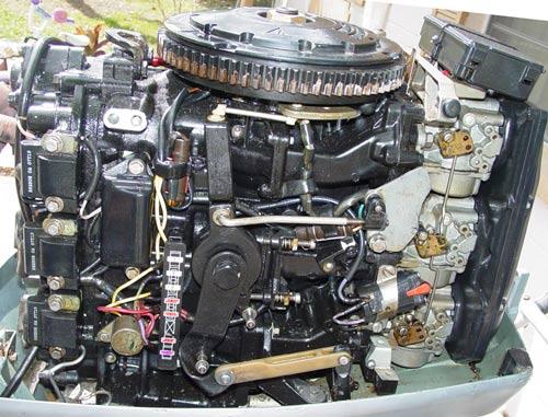 evinrude outboard wiring diagram starter image 10