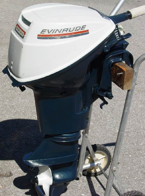 Evinrude outboard boat motor for sale for 5hp outboard motor for sale