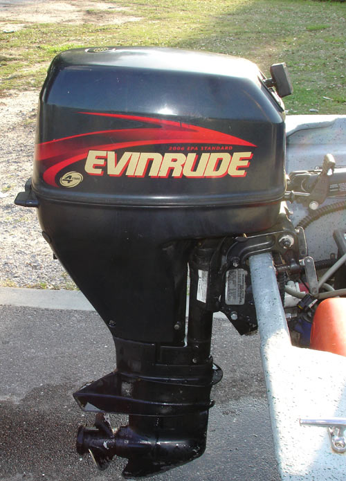 Used Evinrude 9.9 hp Outboard Boat Motor For Sale Used Evinrude