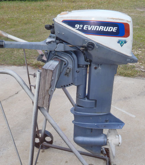 9 9hp Outboards