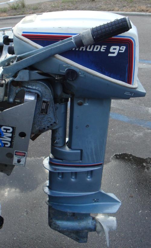 Outboard Engines | Evinrude.com
