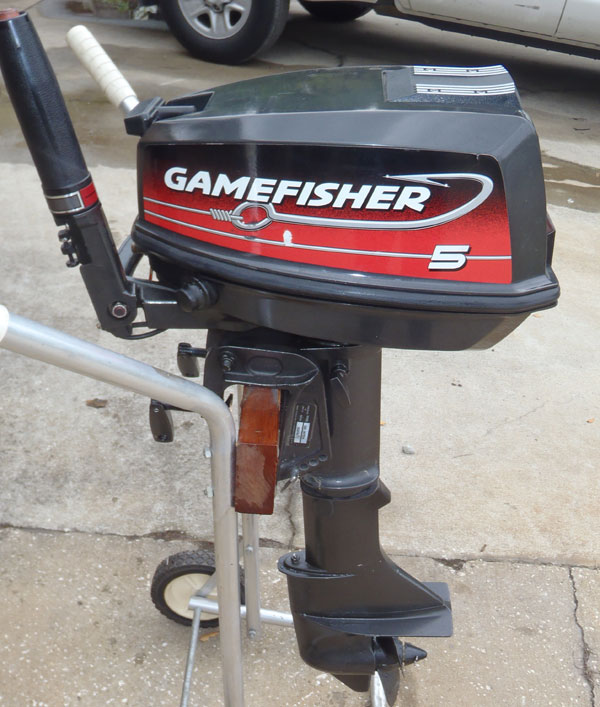 5 Hp Gamefisher Outboard Motor Manual Motorcycle Review