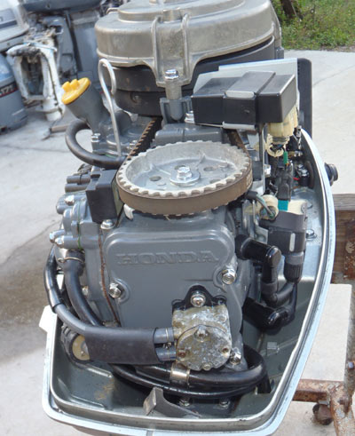 15 hp honda outboard craigslist for Used outboard motors for sale wisconsin