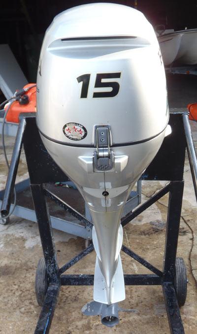 Hondas For Sale >> 15 hp Honda Outboards Four Stroke Hondas