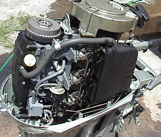 Used honda 25 hp outboard for sale 4 stroke honda for New honda boat motors