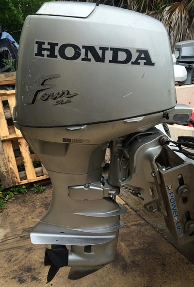40 hp honda outboards for sale honda outboard motor for Honda outboard motors for sale used