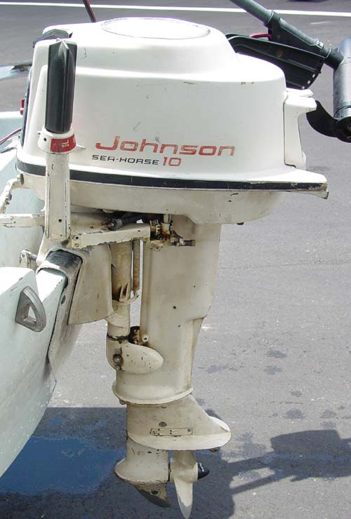 10hp johnson outboard boat motors for sale for New johnson boat motors for sale
