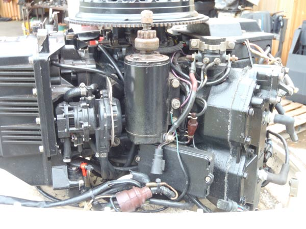 omc wiring diagram 120 hp johnson looper outboard boat motor for sale  120 hp johnson looper outboard boat motor for sale