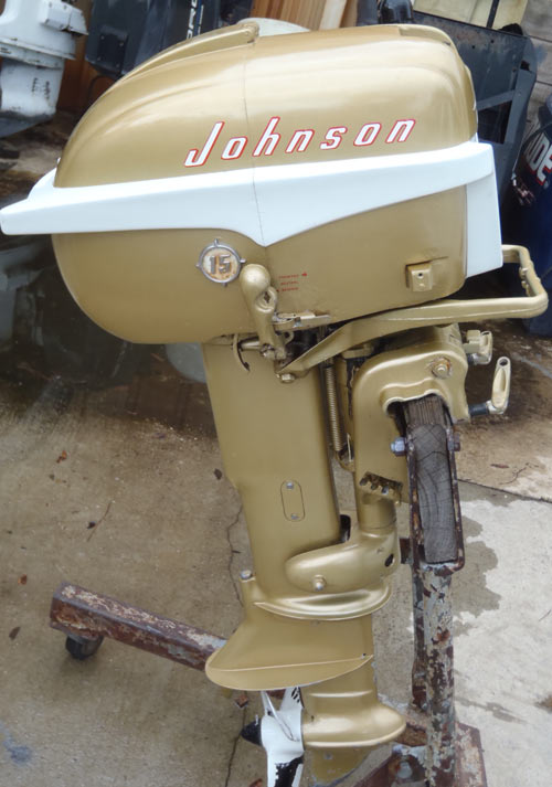90 Hp Johnson Boat Motor For Sale And Nc Autos Post