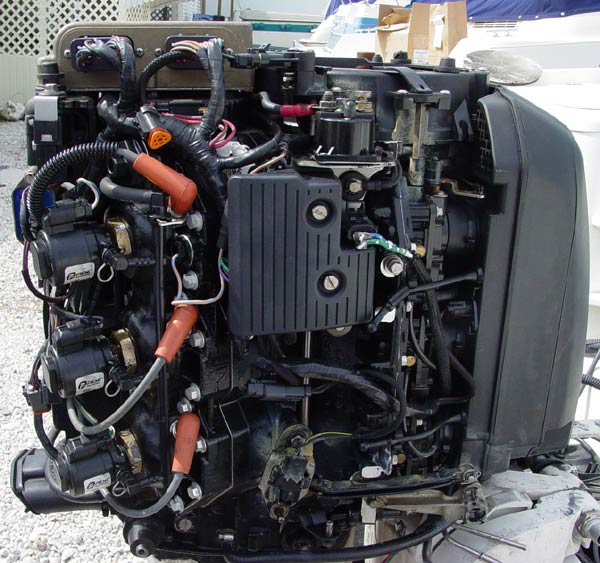 Outboard Motor 175 Hp Used Outboard Motors For Sale