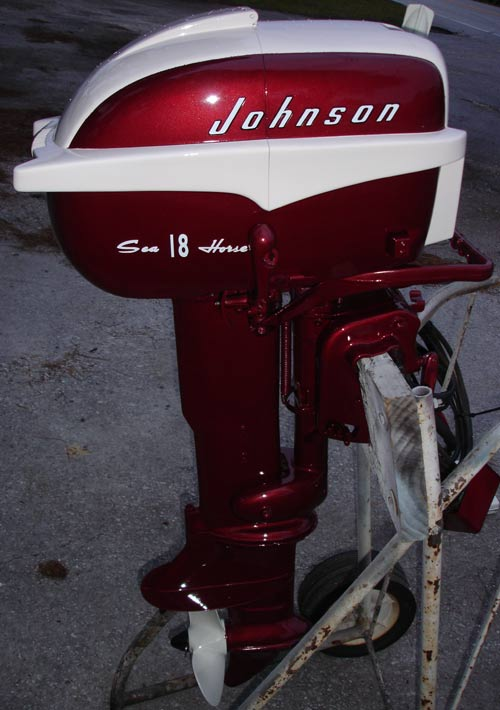18 horse johnson outboard diagram 18 get free image for 4 horse boat motor