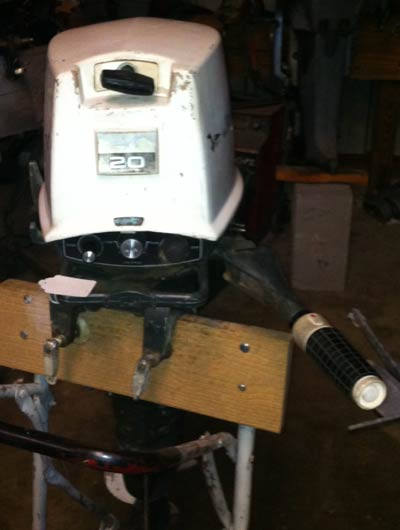 20 hp johnson outboard for sale Best 15hp outboard motor