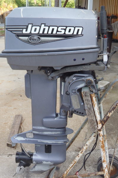 25 hp johnson outboard for sale for Johnson evinrude outboard motors for sale