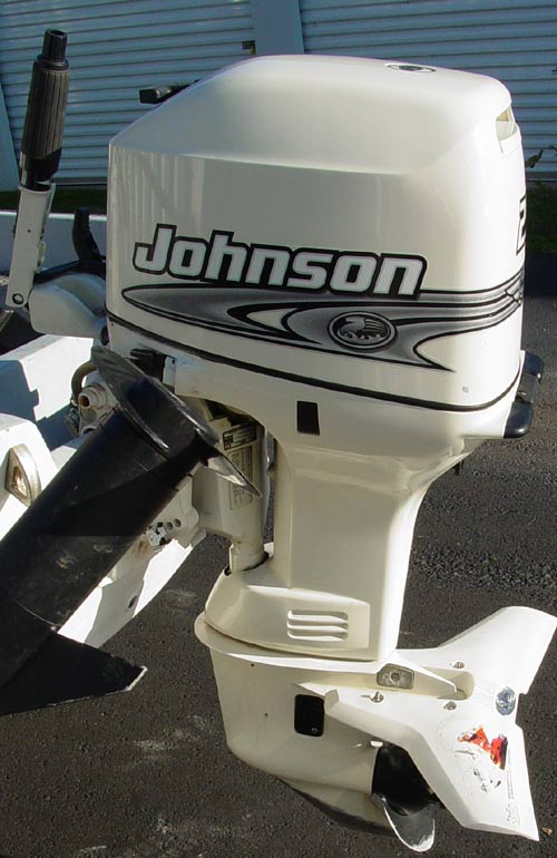 This Is The Sweetest 25 Hp Johnson Outboard We Have Ever Had Listed This Johnson 25 Hp Has Some Unique And Very Attractive Features That Separates It From