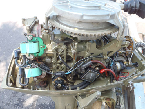 also Bfp D Xrt T as well Wiring likewise  also Goodyear Sea Bea Hp Electric Start Outboard. on evinrude 25 hp electric start