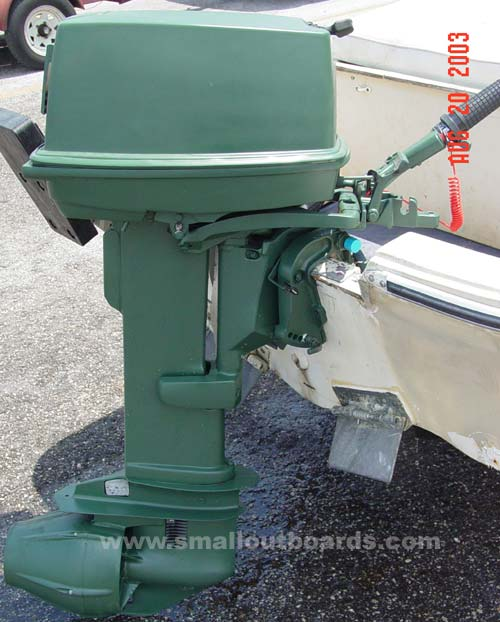 Small Outboard Boat Engines Small Free Engine Image For