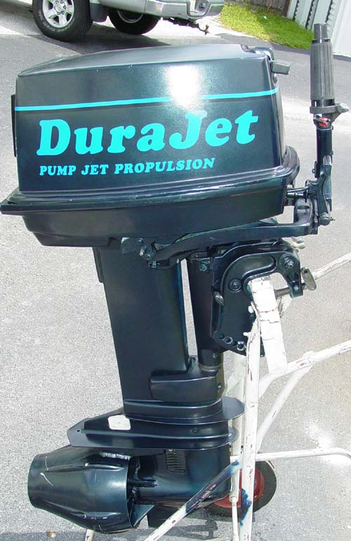 Johnson 30 hp pump jet outboard for Jet motor pumps price
