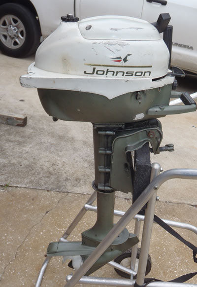 Small Outboard Motors : Boat conoes motor small « all boats