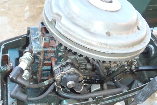 3hp johnson for sale for Lightweight outboard motors for sale