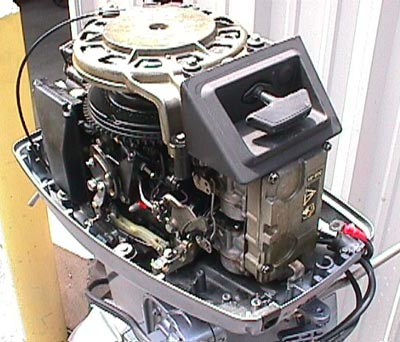 55 hp johnson electric remote outboards for 55 johnson outboard motor
