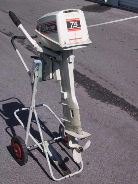 Used 75 hp outboard motor for sale autos post for 5hp outboard motor for sale