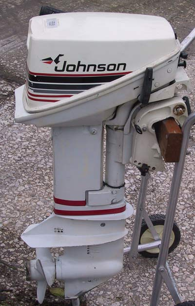 johnson 9 9 10 hp outboard boat motor for sale images