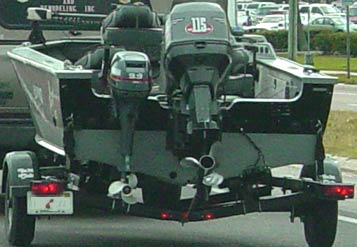 Kicker motors portable outboards and emergency back up engines for Buy bass boat without motor